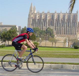 Kathedrale La Seu von Palma, 2004