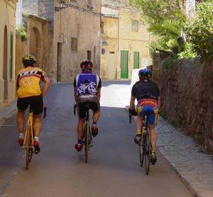 Mallorca März 2004