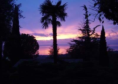 Lago di Garda, 2003