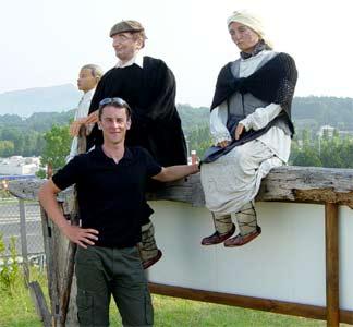 St. Jean de Luz, Baskenland, 2003