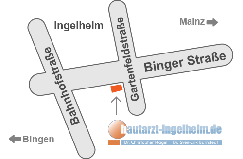 Dermatologen in Ingelheim